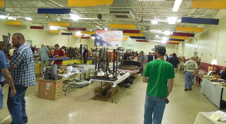 2020 Kalamazoo Airgun Show August 23