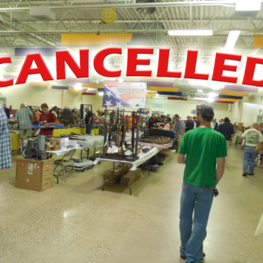 2021 Kalamazoo Airgun Show CANCELLED
