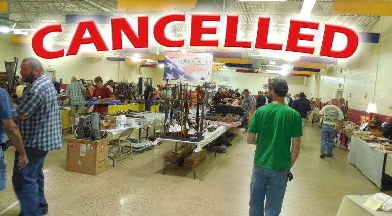 2021 Kalamazoo Airgun Show CANCELLED